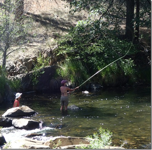 Kelly Fly Fishing