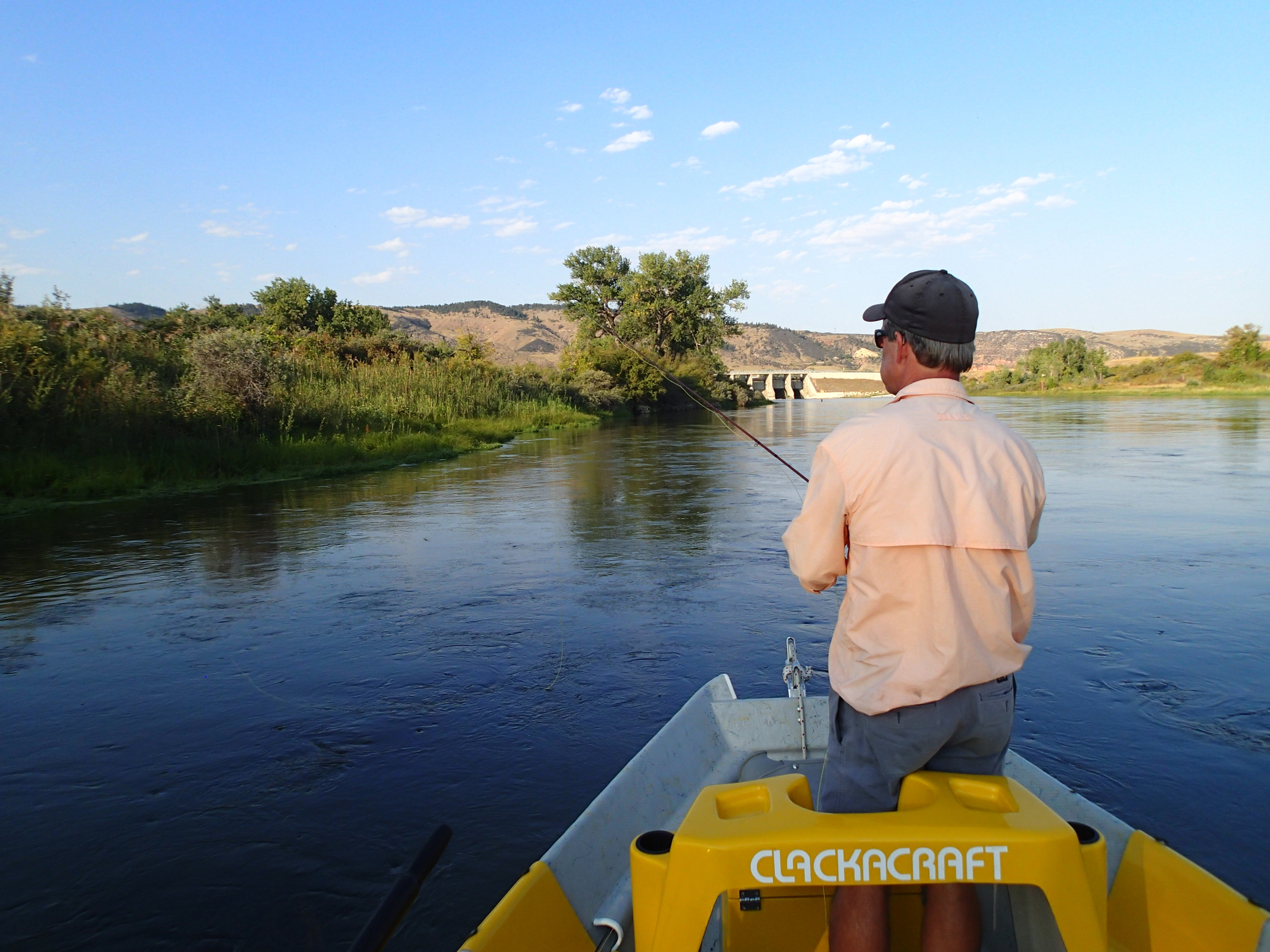 Page 4 for Fly fishing blogs