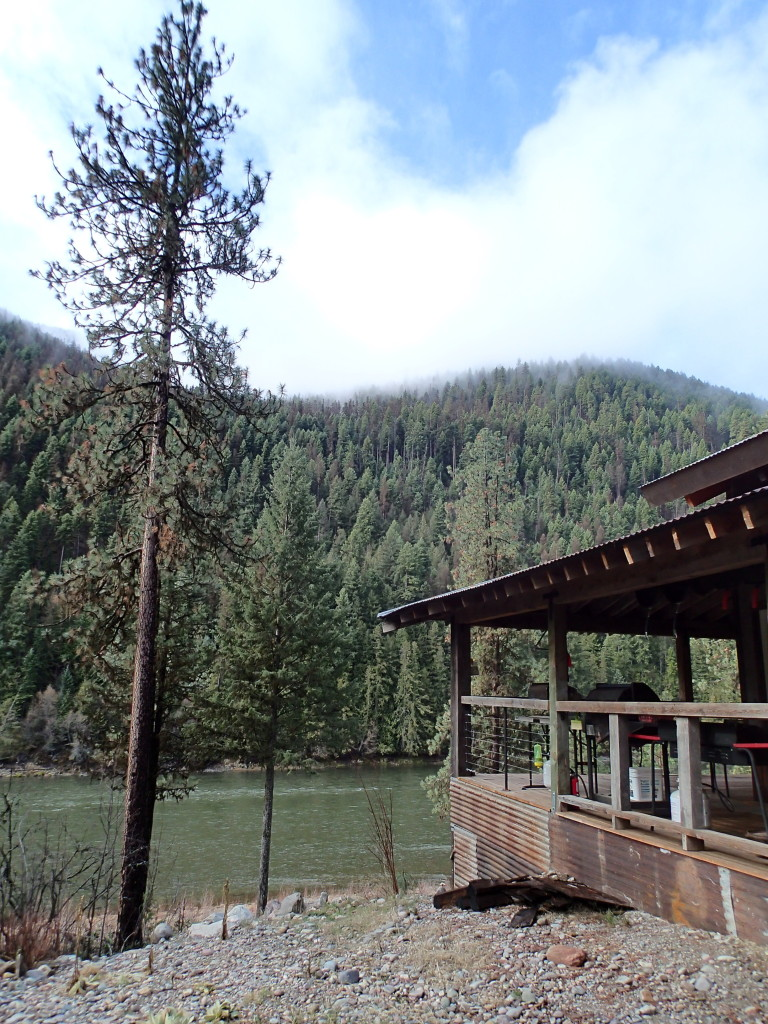 The Clark Fork Outpost