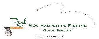 Reel New Hampshire Fishing guide service